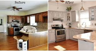 painted brown kitchen cabinets before and after. Full Size Of Kitchen:painted Kitchen Cabinets Before And After Grey Painted Brown B