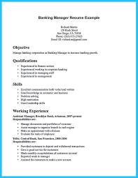 Resume For Entrepreneurs Examples Resume Examples Bank Teller