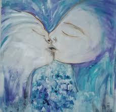 Ilaria Clementi Ultimo bacio - Meloarte