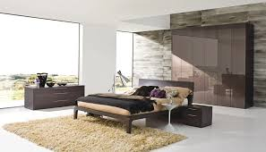 modern italian bedroom furniture design of aliante collection by venier italy