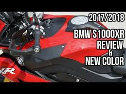 2018 bmw s1000xr.  bmw 20172018 bmw s1000xr review u0026 new color with 2018 bmw s1000xr