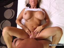 Milfs with huge tits getting fucked
