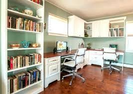 home office desk components. Modular Desks For Home Office Desk Components Fine White Design Wooden Top Built Cabinet P