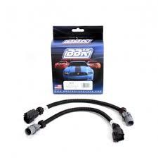 bbk wire harness extensions bbk performance 96 14 dodge o2 sensor extension harness kit
