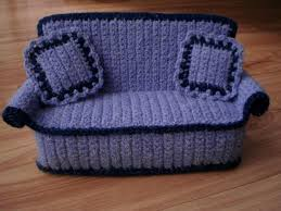 free barbie furniture patterns. doll furniture u2013 crocheted sofa with pillows a unique product by crochetdollfurniture on dawanda free barbie patterns