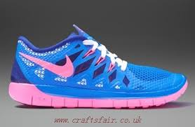 nike shoes for girls blue and pink. upscale nike running shoes free 5.0 pink blue cobalt girls for and t