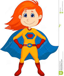 Image result for cartoon superheroes