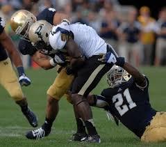 2012 Notre Dame Football Depth Chart Now Or Never Josh Atkinson Jalen Brown Subway Domer