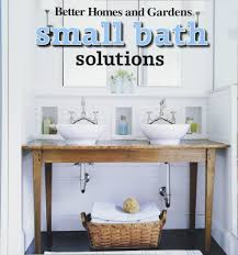 better homes and gardens bathrooms. Simple Bathrooms Small Bath Solutions Better Homes And Gardens Home Better  Gardens 9780470612958 Amazoncom Books In And Bathrooms S