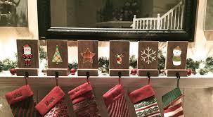 christmas stocking hooks. Plain Hooks Image 2 To Christmas Stocking Hooks