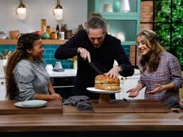 the kitchen food network. Contemporary Network Kitchen Sink TV Show On Food Network Canceled Or Renewed With The Network V