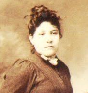 Lillie Ida Gregory LeFors (1869-1899) - Find A Grave Memorial