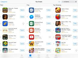 Microsoft Office Suite Apps Are Ruling The Apple App Store