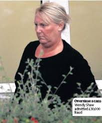 PressReader - Stirling Observer: 2017-10-20 - Boss overpaid herself £30,000  in six years