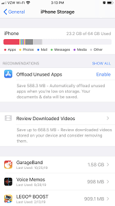 You can delete a downloaded tv show or movie from your device when you're finished watching it. How To Delete App Data You Don T Need On Your Iphone Business Insider