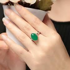 Detail Feedback Questions about <b>Ruifan</b> Natural Stones <b>Green</b> ...