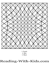 Numbers Coloring Pages Magnificent Free Printable Color Number