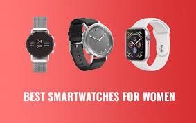 11 Best Smartwatches For <b>Women</b> in 2020 [<b>Stylish</b> Models]