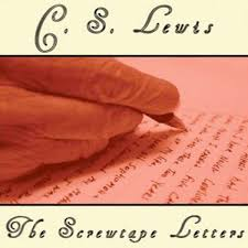 Image result for cover of The Screwtape Letters free image
