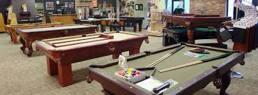 Home game room Gamer Pool Tables Shuffleboard Foosball Air Hockey Menomonee Falls Game Room Gallery Pool Tables Shuffleboard Air Hockey