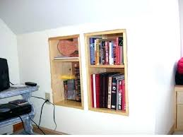 recessed wall cabinets between the studs cabinet best home furniture medium