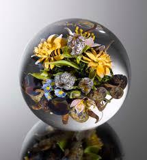 glass paperweights paul j stankard 02