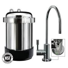 editor choice waterchef u9000 premium under sink water filter review