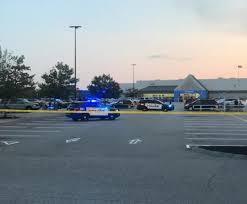 Man Shot To Death In Walmart Parking Lot In Auburn