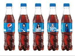 เป๊ปซี่ ประเทศไทย เอาใจลูกค้าทั่วประเทศด้วย Pepsi x BLACKPINK แพคเกจใหม่ 4  ดีไซน์สุดเอ็กซ์คลูซีฟเป็นที่แรกในเอเชียแปซิฟิก - มติชนสุดสัปดาห์