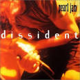 Dissident [US CD] album by Pearl Jam
