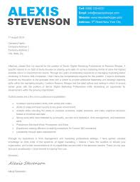 Resume And Cover Letter Templates Free Cover Letter Templates Free Pdf Word Solutions Professional