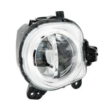 Bmw X1 Fog Light Assembly Replacement Us 55 88 19 Off Right Side For Bmw X3 F25 X4 F26 X5 F15 X5 M F85 X6 F16 X6 M F86 Front Led Drl Fog Light Fog Lamp Assembly In Car Light Assembly