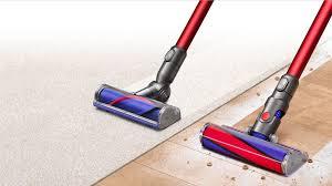 dyson stick vacuum hard floor attachment
