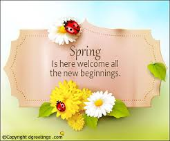 Spring Photo Cards Spring Is Here Spring Cards