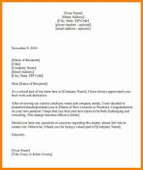 Employee Transfer Letter Pdf 10 Employee Transfer Letter Format Download This Is Charlietrotter