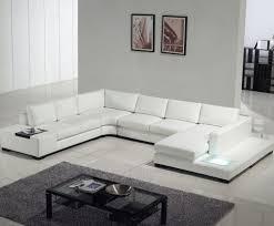modern furniture sofa. White Contemporary Sofa Sets Modern Furniture
