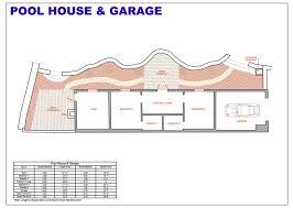 2 bedroom pool house floor plans. Swimming Pool: Pool House Plans Best Of Nice Home With 2 Bedroom Floor T