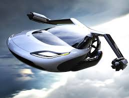 new flying car release dateTFX