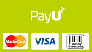 Resultado de imagem para boleto Bancário com PayU