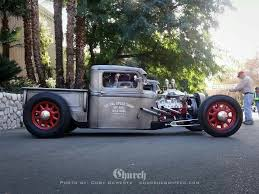 Jimmy Shine '34 Ford...this truck changed the game!   Blue Oval ...