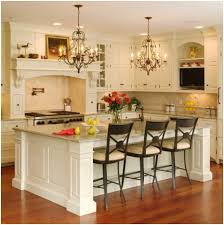 Small Kitchen Layout With Island Kitchen Modern Kitchen Island Lighting Ideas Kitchen White