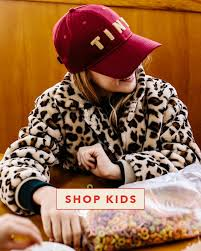 Tinycottons Childrens Clothes Shop Online