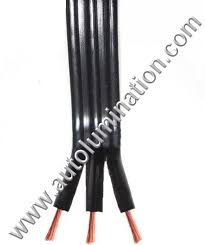 fc3 fc4 wire connectors and sockets for lionel model trains 22 gauge stranded copper flat flexible wire for lionel switches accessories