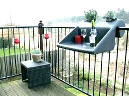 apartment balcony furniture. Apartment Balcony Furniture Patio Ideas Small Unusual Inspiration