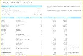Budget Plan Sample Business Free Business Plan Budget Template Excel Business Bud Plan