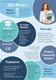 Infographic Resume Examples Samples Infographic Resume 37