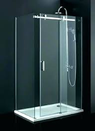 shower doors shower door image of shower doors sliding shower door installation instructions levity bathtub door installation frameless shower door
