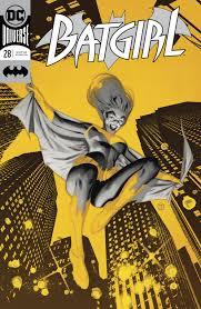 Batgirl teen powered by vbulletin