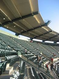 Los Angeles Angels Of Anaheim Seating Guide Angel Stadium