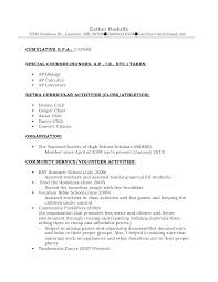 Resume Reference Examples Cover Letter Template For References ...